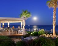 416 Beach Bar RODOS PALLADIUM-X2