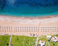 242 Beach RODOS PALLADIUM-X2